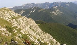 Lika-Karlovac alpinismo