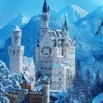 castello in germania