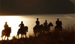equitazione in croazia