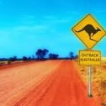 AUSTRALIA PAESAGGI