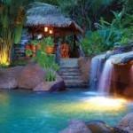 COSTA RICA PAESAGGI