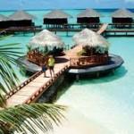 MALDIVE PAESAGGI