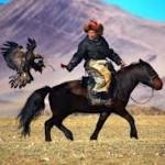 MONGOLIA PAESAGGI