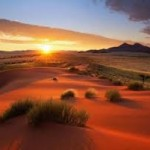 NAMIBIA PAESAGGI