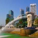 SINGAPORE PAESAGGI