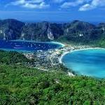 Tailandia pAESAGGI