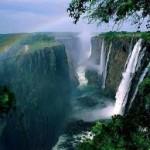 ZAMBIA PAESAGGI
