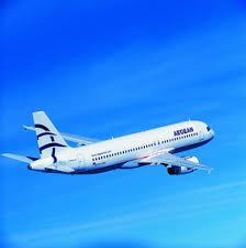 aerei per la grecia