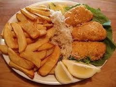 cucina inglese