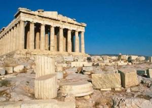 grecia archeologica
