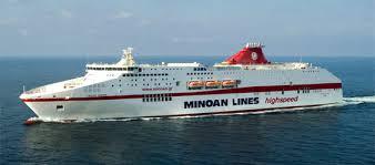 traghetti per la grecia