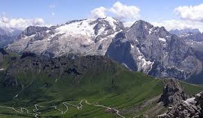 montagne veneto