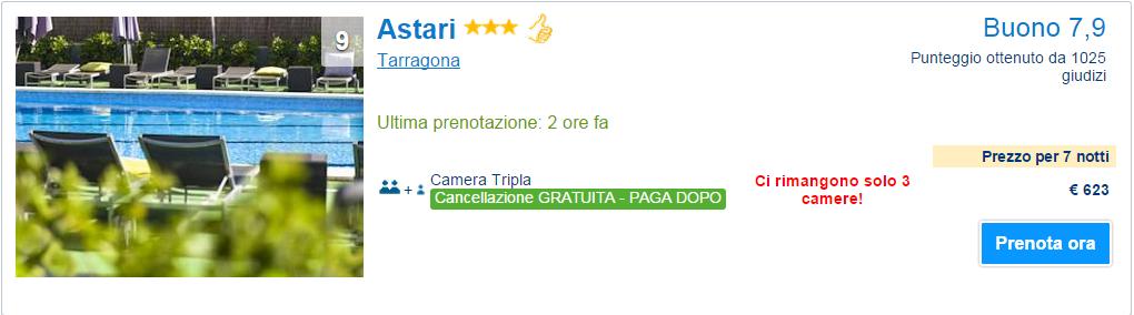 COSTA DORADA SPAGNA1