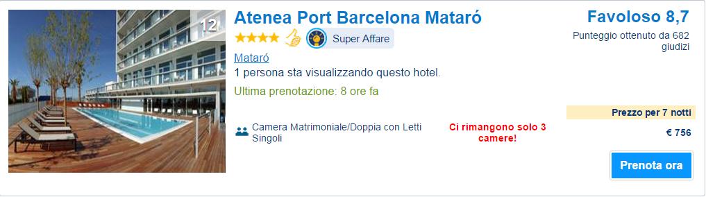 costa barcellona spagna1
